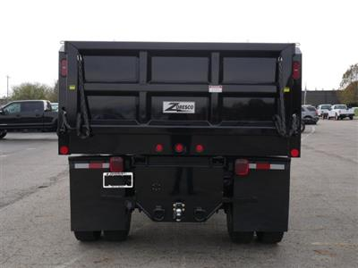 2019 F-750 Regular Cab DRW 4x2,  Rugby Titan Dump Body #FTK1663 - photo 7