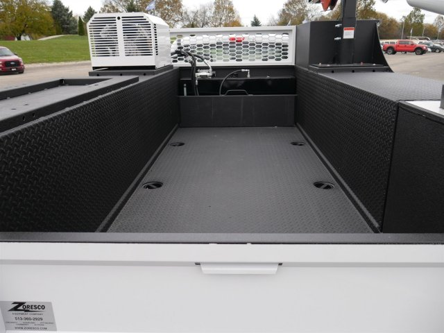 2019 F-550 Super Cab DRW 4x4,  Knapheide Mechanics Body #FTK1677 - photo 20
