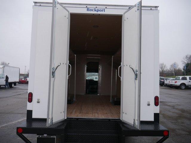 2019 E-350 4x2, Rockport Cutaway Box Van #FTK1906 - photo 12