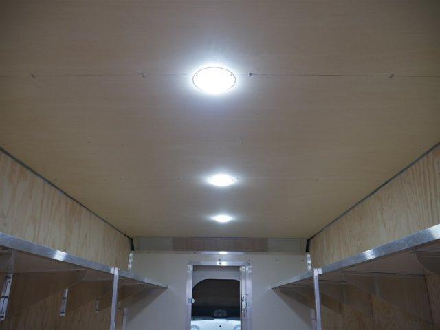 2019 E-350 4x2, Rockport Cutaway Box Van #FTK1906 - photo 13