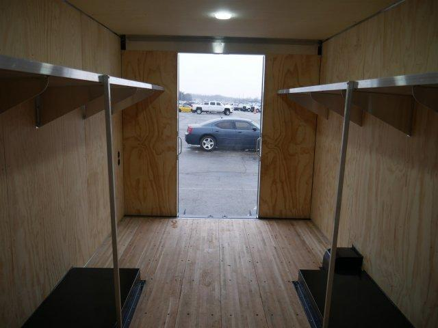 2019 E-350 4x2, Rockport Cutaway Box Van #FTK1906 - photo 15