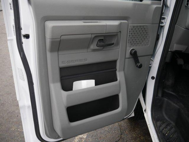 2019 E-350 4x2, Rockport Cutaway Box Van #FTK1906 - photo 18