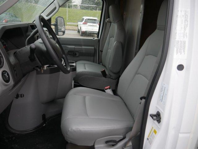 2019 E-350 4x2, Rockport Cutaway Box Van #FTK1906 - photo 19