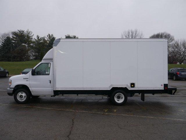2019 E-350 4x2,  Rockport Cutaway Van #FTK1906 - photo 1