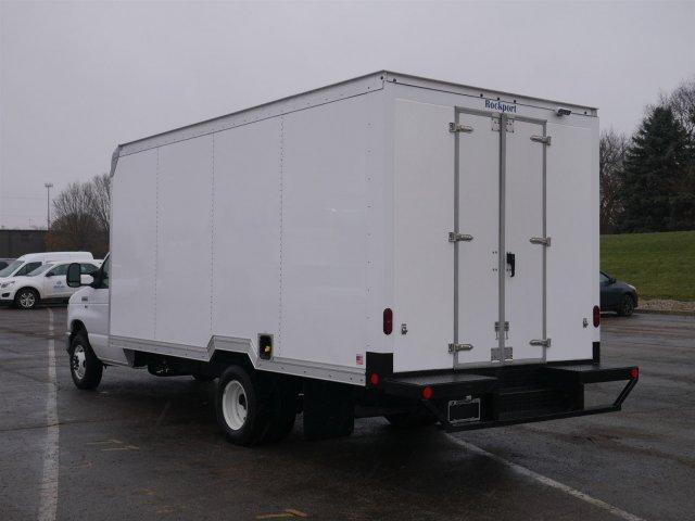 2019 E-350 4x2, Rockport Cutaway Box Van #FTK1906 - photo 1