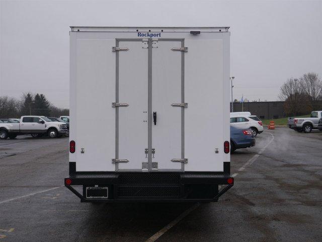 2019 E-350 4x2, Rockport Cutaway Box Van (Stock #FTK1906)