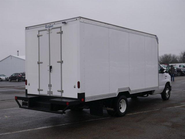 2019 E-350 4x2, Rockport Cutaway Box Van #FTK1906 - photo 4