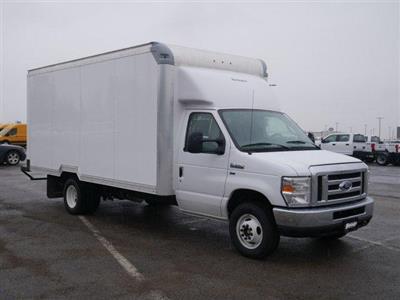 2019 E-350 4x2, Rockport Cutaway Box Van #FTK1906 - photo 3