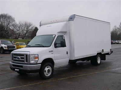 2019 E-350 4x2, Rockport Cutaway Box Van #FTK1906 - photo 1