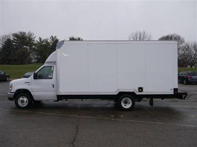2019 E-350 4x2, Rockport Cutaway Box Van #FTK1906 - photo 5