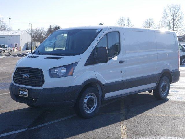 2019 Transit 150 Low Roof 4x2, Empty Cargo Van (Stock #FTK2514)