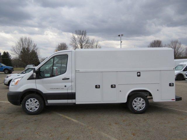 2019 Transit 350 4x2, Knapheide KUV Service Utility Van #FTK2954 - photo 5