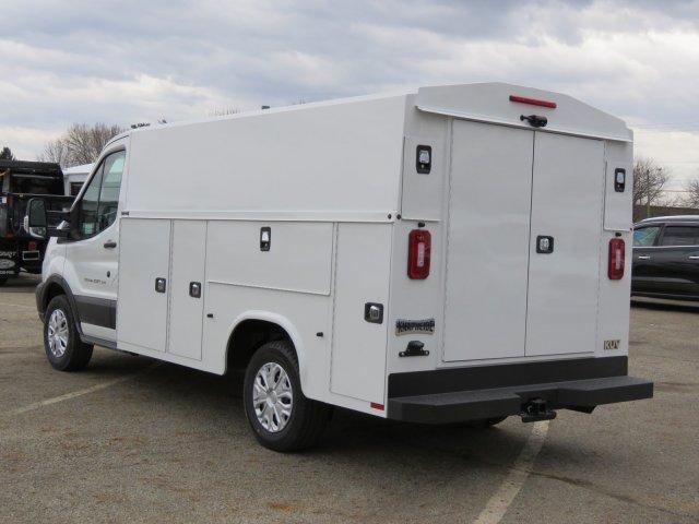 2019 Ford Transit 350 4x2, Knapheide Service Utility Van #FTK2954 - photo 1