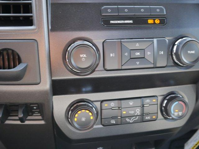 2019 Ford F-550 Regular Cab DRW 4x2, Knapheide Contractor Body #FTK3819 - photo 23