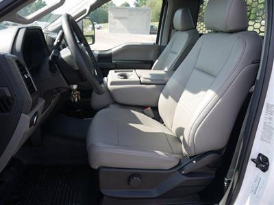 2019 Ford F-550 Regular Cab DRW 4x2, Knapheide Contractor Body #FTK3819 - photo 25
