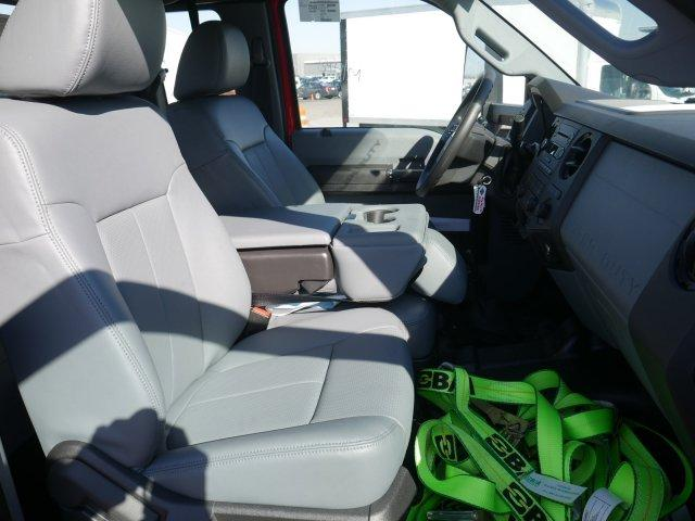 2019 F-650 Super Cab DRW 4x2, Danco 12 Series Steel Rollback Body #FTK4128 - photo 10