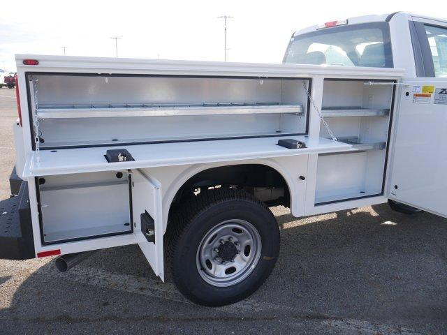 2019 F-250 Regular Cab 4x4, Knapheide Steel Service Body #FTK4613 - photo 14