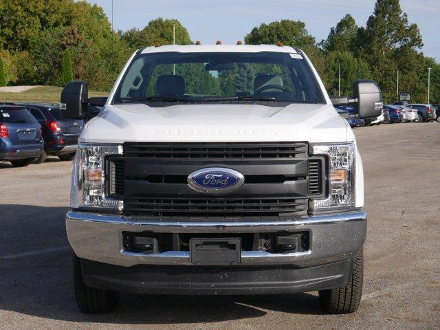 2019 F-250 Regular Cab 4x4, Knapheide Steel Service Body #FTK4613 - photo 4