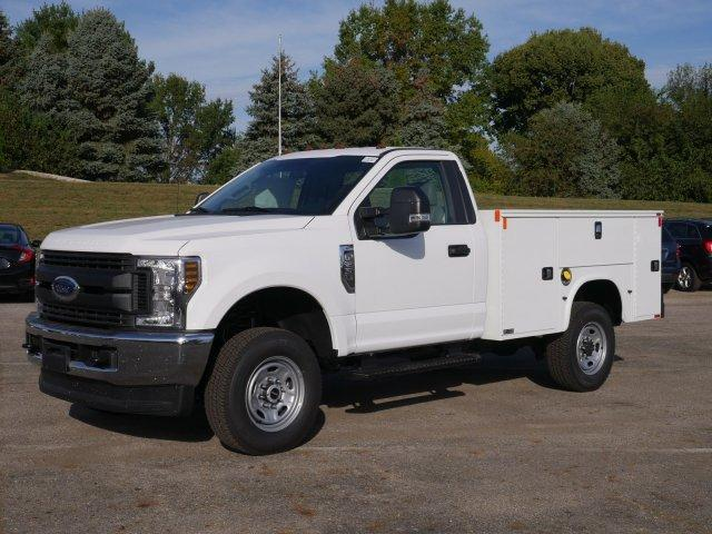 2019 F-250 Regular Cab 4x4, Knapheide Steel Service Body #FTK4613 - photo 1