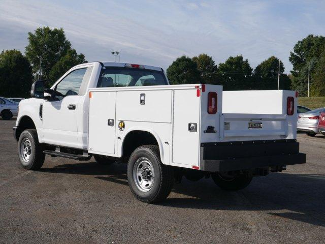 2019 F-250 Regular Cab 4x4, Knapheide Steel Service Body #FTK4613 - photo 2