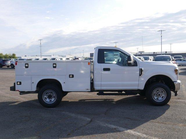 2019 F-250 Regular Cab 4x4, Knapheide Steel Service Body #FTK4613 - photo 8
