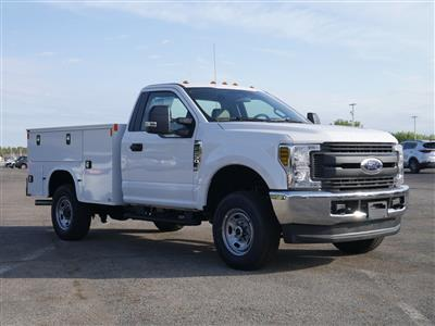 2019 F-250 Regular Cab 4x4, Knapheide Steel Service Body #FTK4613 - photo 3