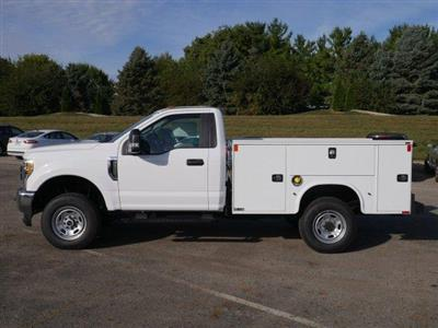 2019 F-250 Regular Cab 4x4, Knapheide Steel Service Body #FTK4613 - photo 5