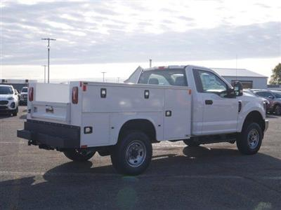 2019 F-250 Regular Cab 4x4, Knapheide Steel Service Body #FTK4613 - photo 7