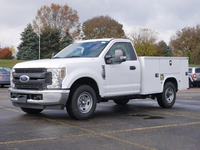 2019 Ford F-250 Regular Cab 4x2,  Knapheide Service Body #FTK4909 - photo 1