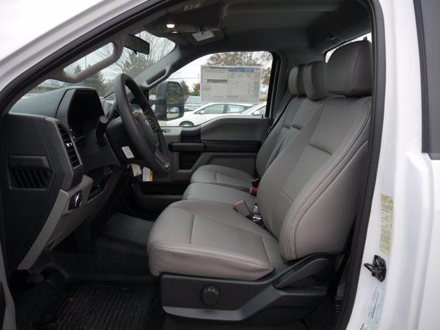 2019 Ford F-550 Regular Cab DRW 4x4, Reading Classic II Steel Service Body #FTK4979 - photo 23