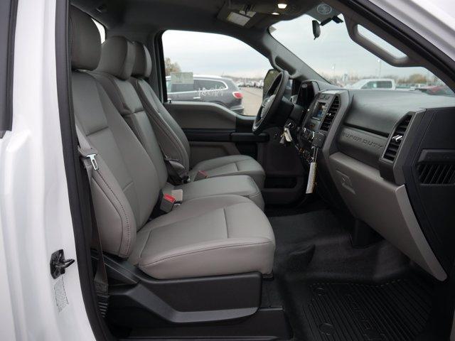 2019 Ford F-550 Regular Cab DRW 4x4, Reading Classic II Steel Service Body #FTK4979 - photo 24