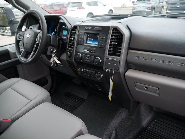 2019 Ford F-550 Regular Cab DRW 4x4, Reading Classic II Steel Service Body #FTK4979 - photo 25