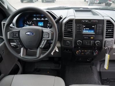 2019 Ford F-550 Regular Cab DRW 4x4, Reading Classic II Steel Service Body #FTK4979 - photo 26