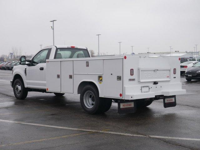 2019 Ford F-350 Regular Cab DRW 4x2, Reading Service Body #FTK5045 - photo 1