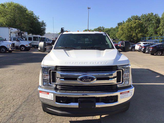 2019 Ford F-350 Regular Cab DRW 4x4, Palfinger PAL Pro 20 Mechanics Body #FTK5098 - photo 4
