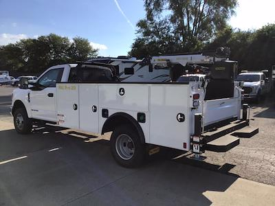 2019 Ford F-350 Regular Cab DRW 4x4, Palfinger PAL Pro 20 Mechanics Body #FTK5098 - photo 2