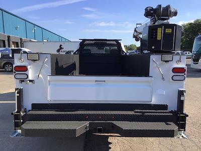 2019 Ford F-350 Regular Cab DRW 4x4, Palfinger PAL Pro 20 Mechanics Body #FTK5098 - photo 7