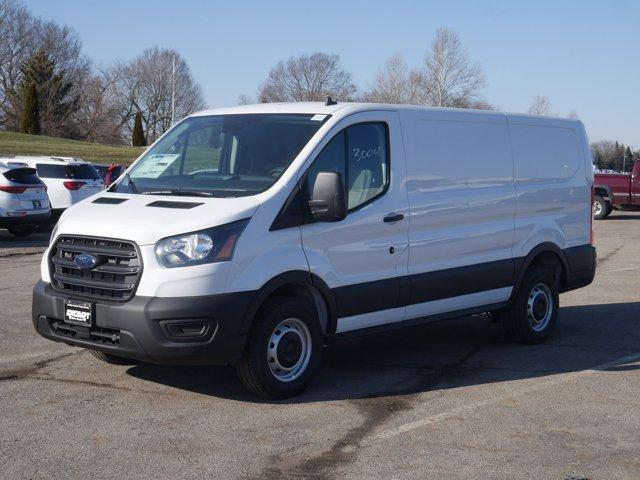 2020 Ford Transit 250 Low Roof RWD, Empty Cargo Van #FTL2212 - photo 1