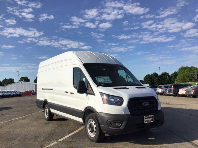2020 Ford Transit 350 High Roof RWD, Adrian Steel Upfitted Cargo Van #FTL2385 - photo 1