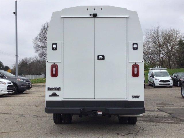 2020 Ford Transit 350 HD DRW RWD, Knapheide KUV Service Utility Van #FTL2566 - photo 5