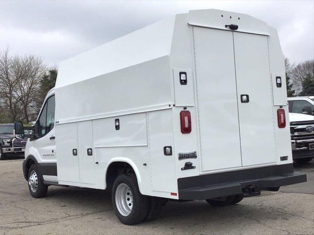 2020 Ford Transit 350 HD DRW RWD, Knapheide KUV Service Utility Van #FTL2566 - photo 6