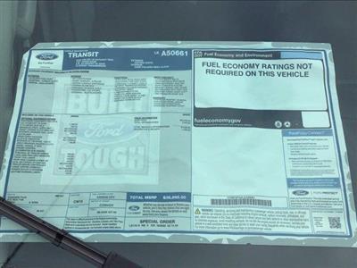 2020 Ford Transit 350 HD DRW RWD, Knapheide KUV Service Utility Van #FTL2566 - photo 17