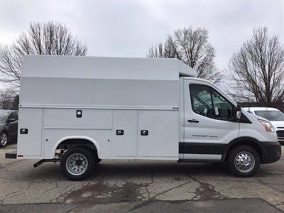 2020 Ford Transit 350 HD DRW RWD, Knapheide KUV Service Utility Van #FTL2566 - photo 19