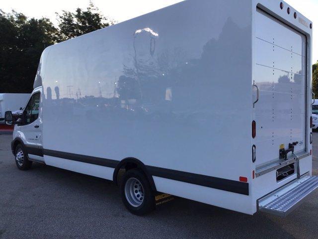 2020 Ford Transit 350 HD DRW RWD, Unicell Cutaway Van #FTL3172 - photo 1