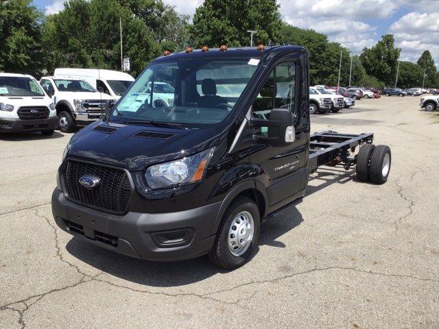 2020 Ford Transit 350 HD DRW AWD, Cutaway #FTL3516 - photo 1