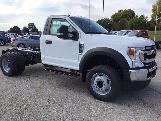 2020 Ford F-600 Regular Cab DRW 4x2, Cab Chassis #FTL4072 - photo 1