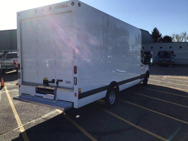 2020 Ford Transit 350 HD DRW 4x2, Unicell Cutaway Box Van #FTL4354 - photo 1
