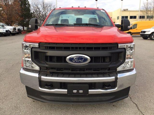 2020 Ford F-350 Regular Cab 4x4, Knapheide Steel Service Body #FTL4429 - photo 4
