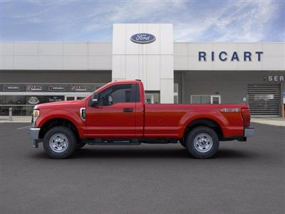 2020 Ford F-350 Regular Cab 4x4, Knapheide Steel Service Body #FTL4429 - photo 5
