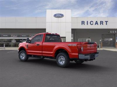 2020 Ford F-350 Regular Cab 4x4, Knapheide Steel Service Body #FTL4429 - photo 2